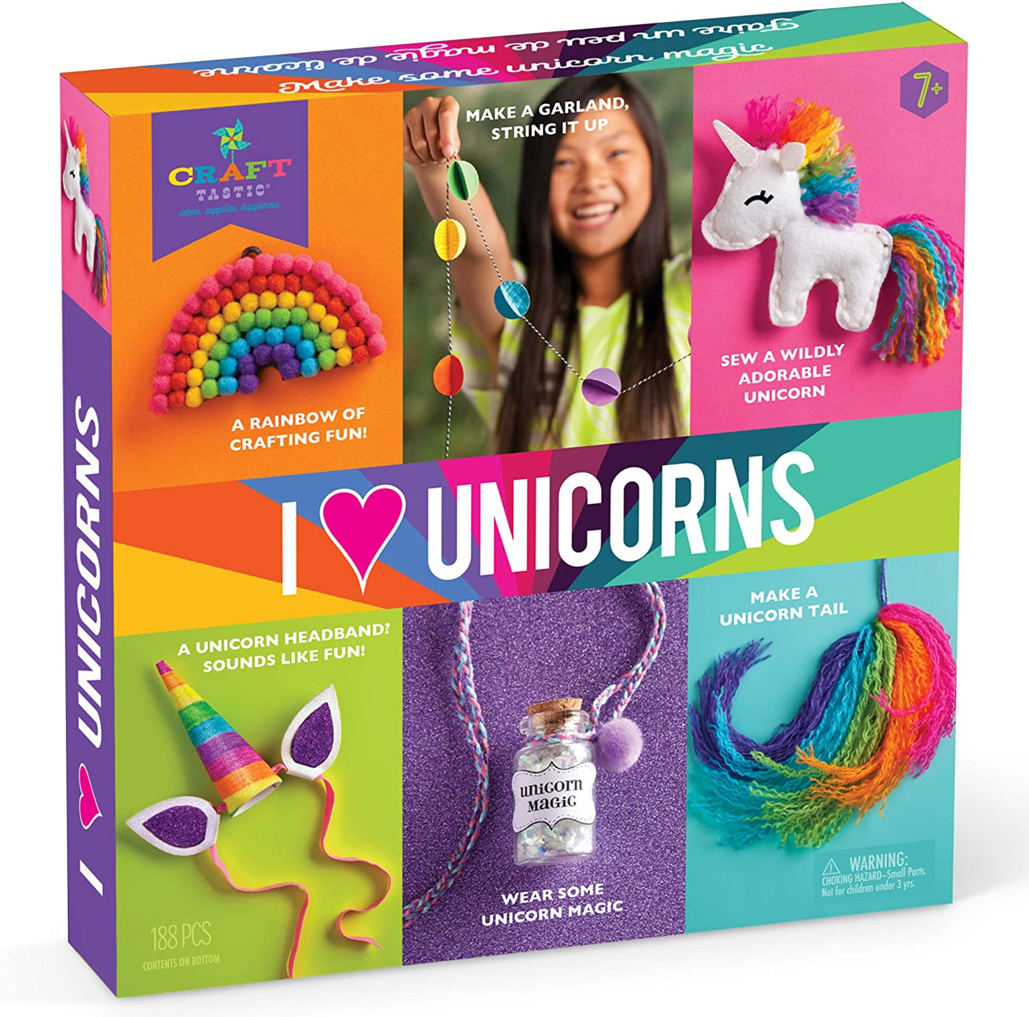 unicorn-gifts-for-girls-craft-kit