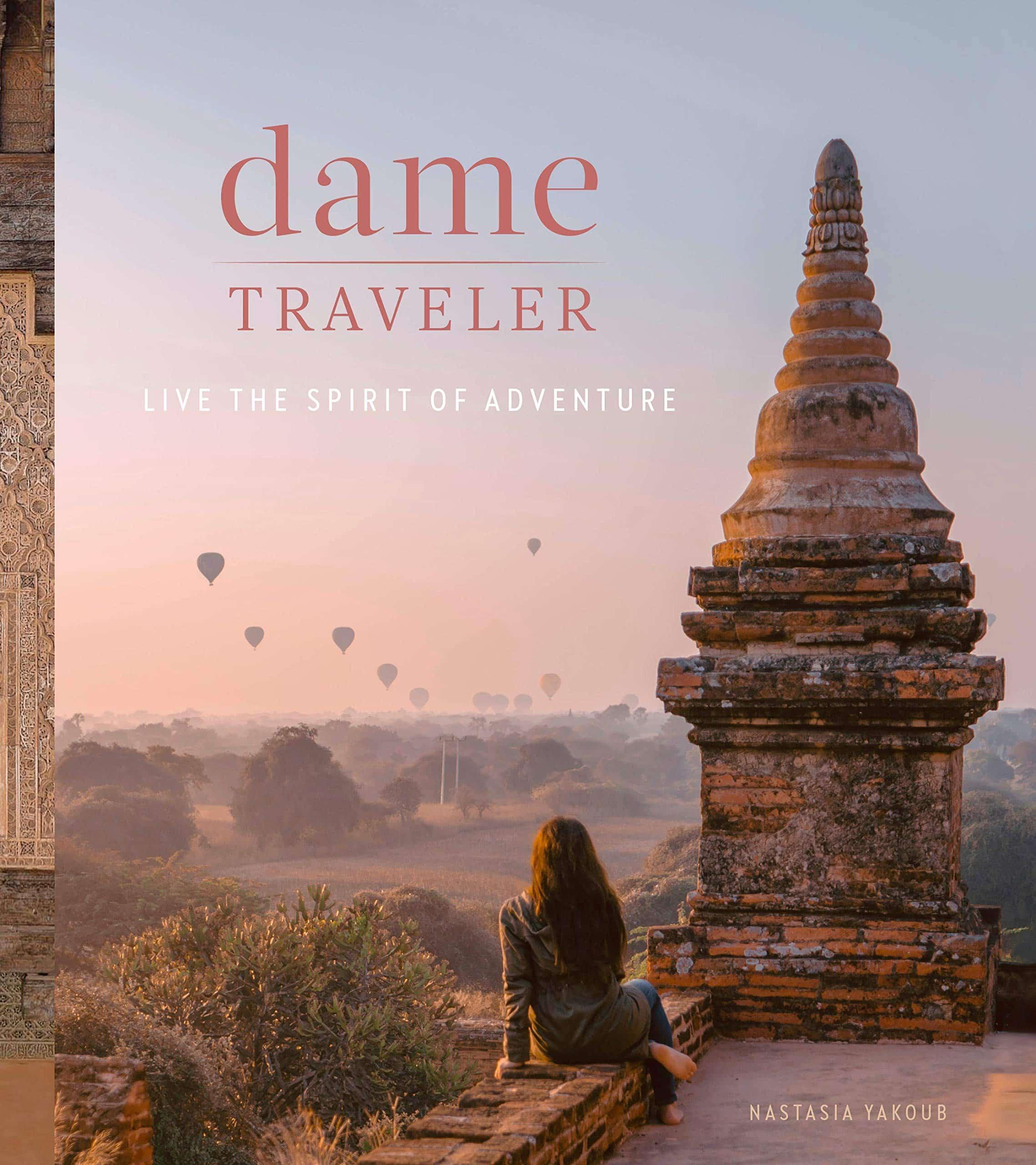 travel-gifts-for-women-inspiring-book