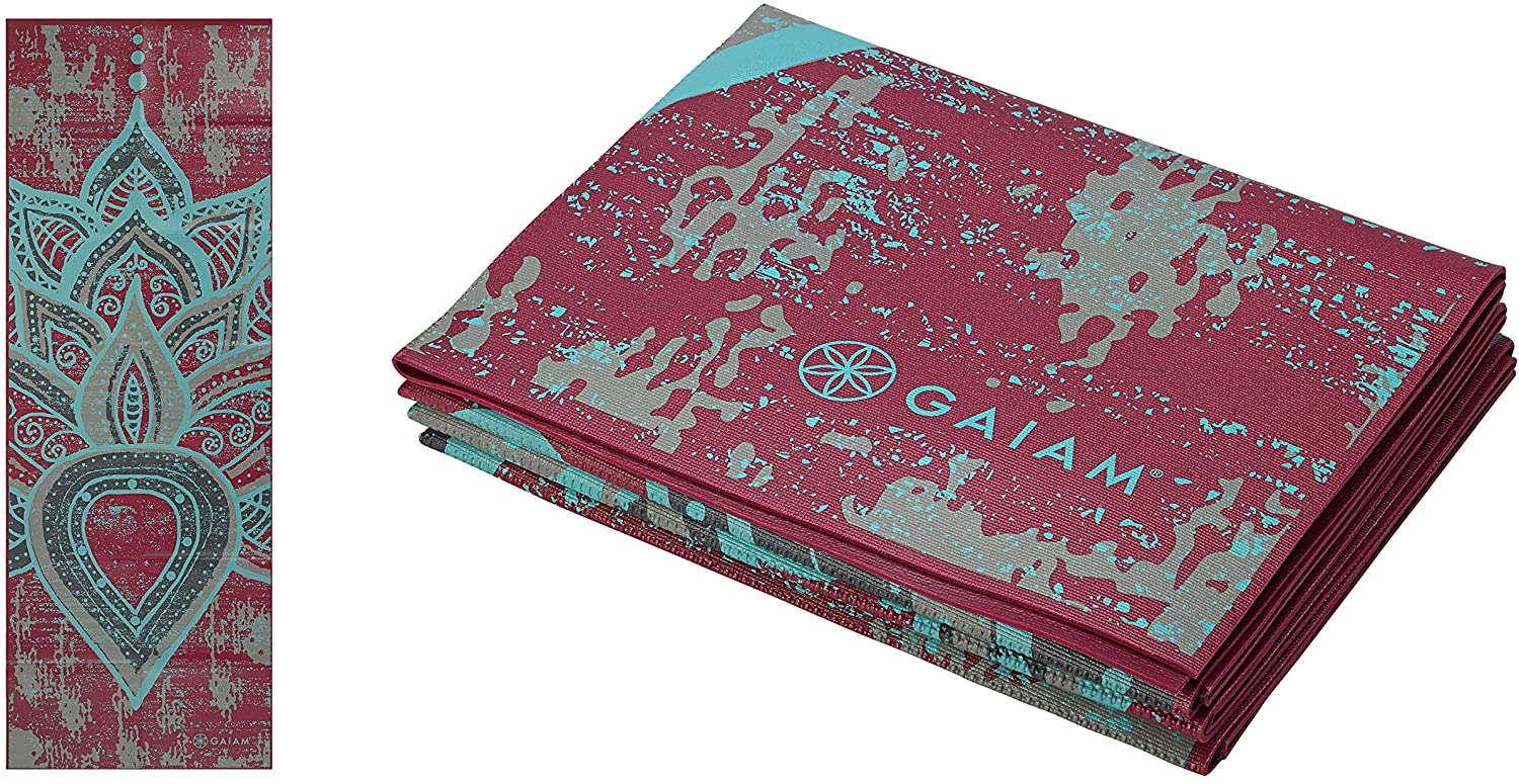 travel-gifts-for-women-yoga-mat