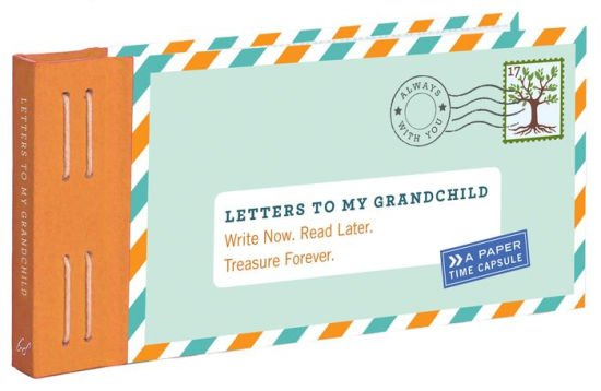 25-gifts-for-new=grandparents-letters-to-grandchild