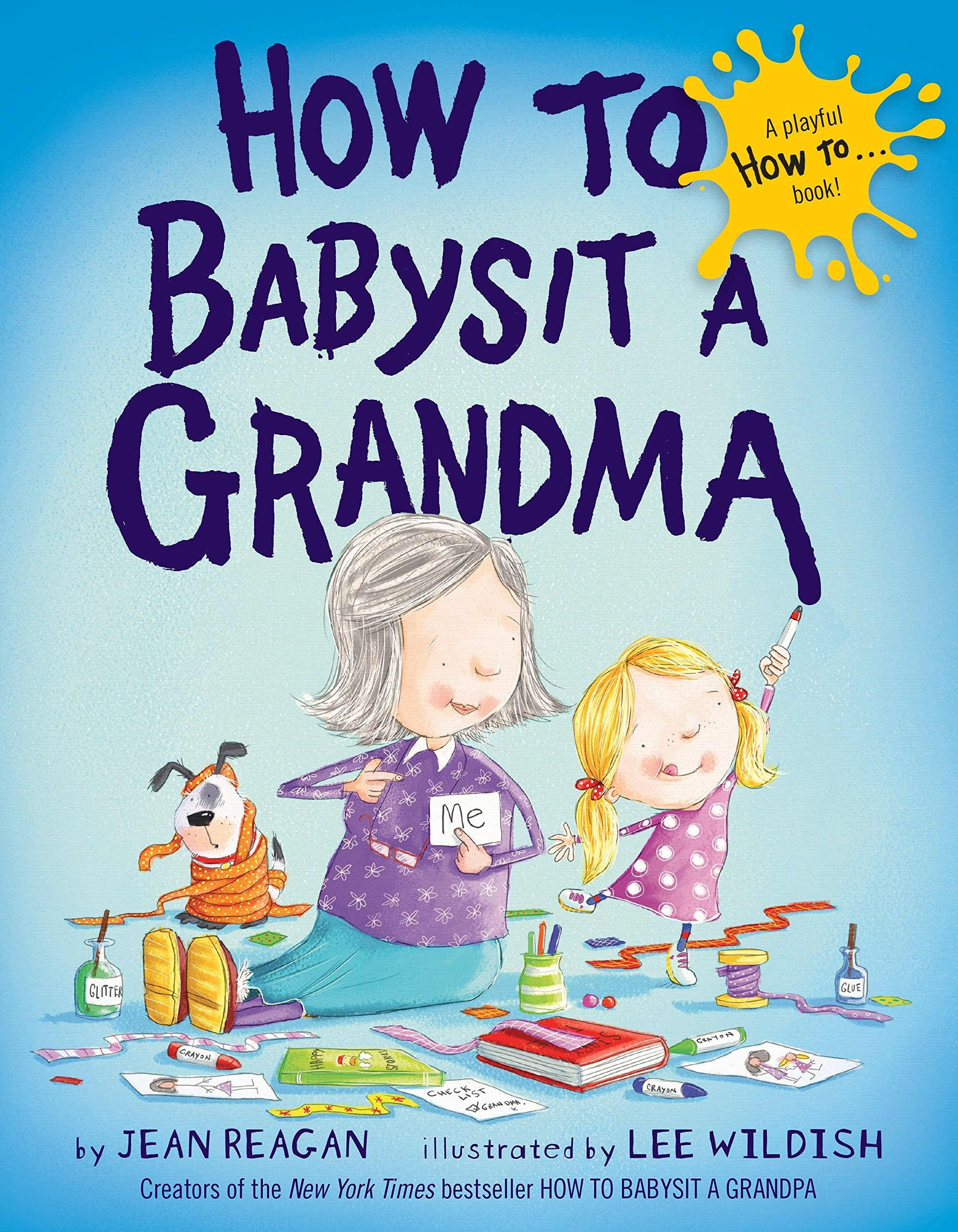 25-gifts-for-new-grandparents-grandma-book