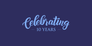 10 Year Anniversary Gift Ideas To Celebrate A Decade of Love