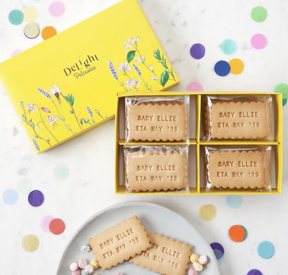 push-present-cookies