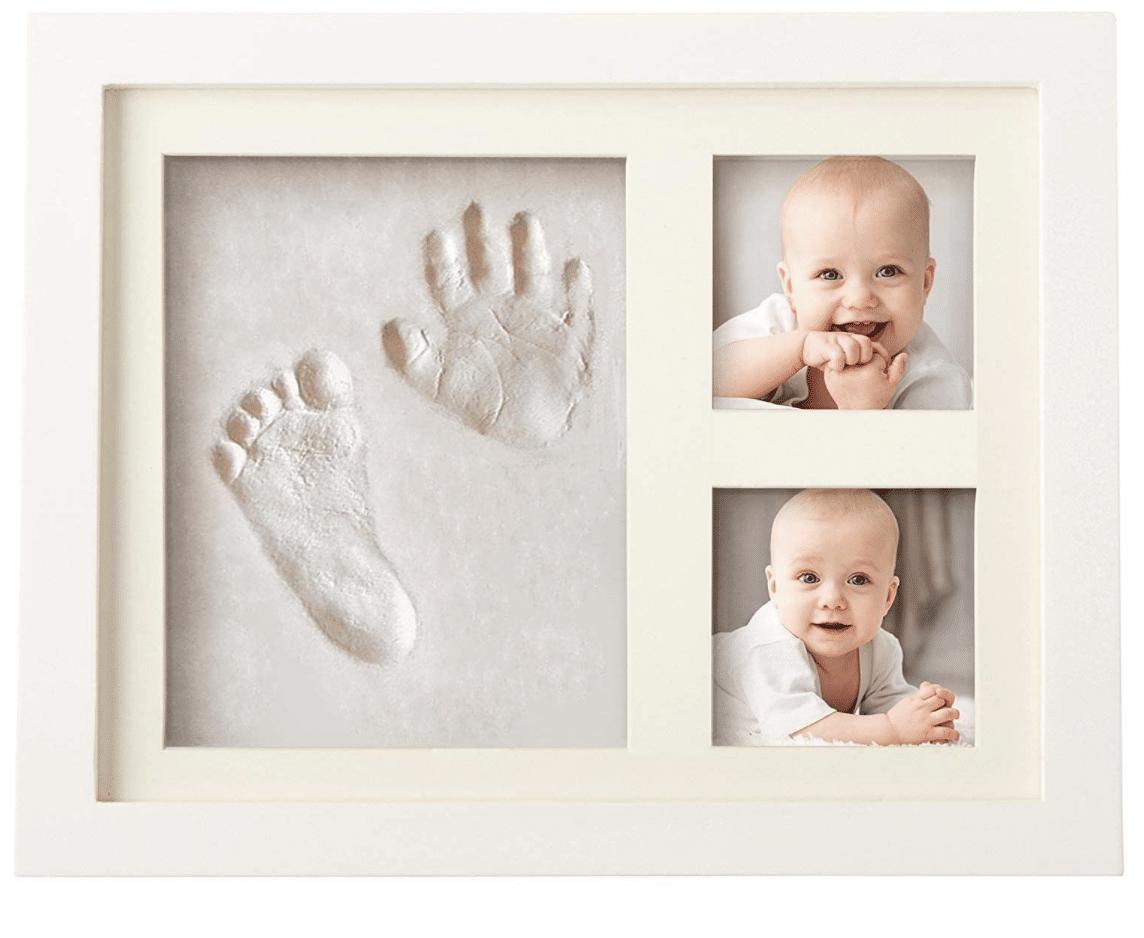 push-present-foot-print-set