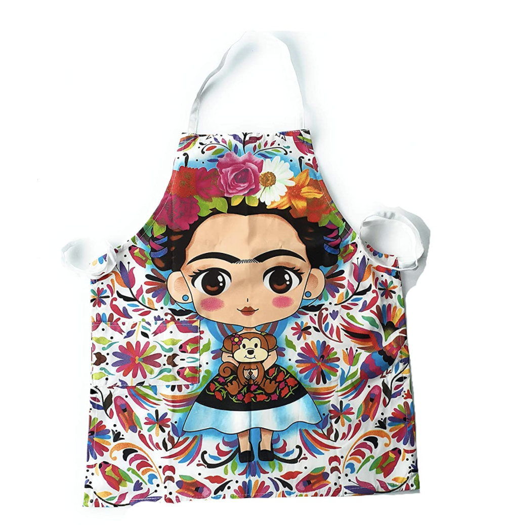 cute-gifts-for-girlfriends-apron