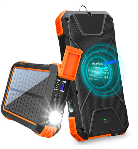 gifts-for-hunters-solar-charger