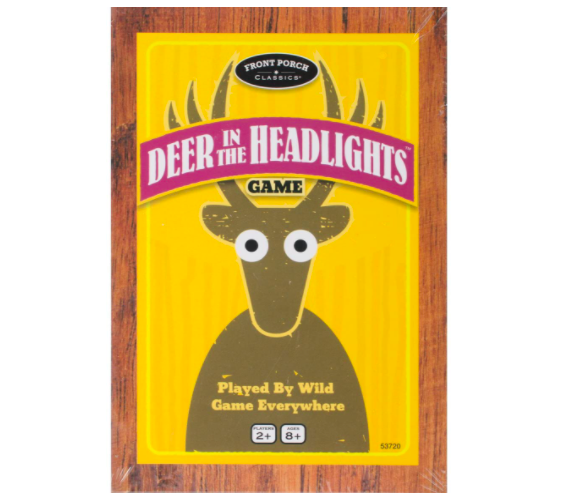 gifts-for-hunters-deer-in-the-headlights-game