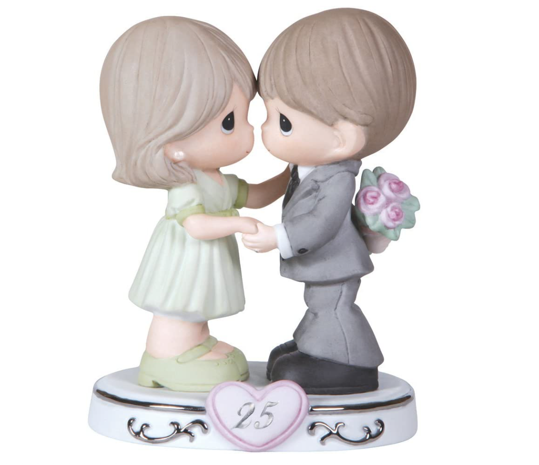 anniversary-gifts-for-parents-25th-anniversary-figurine