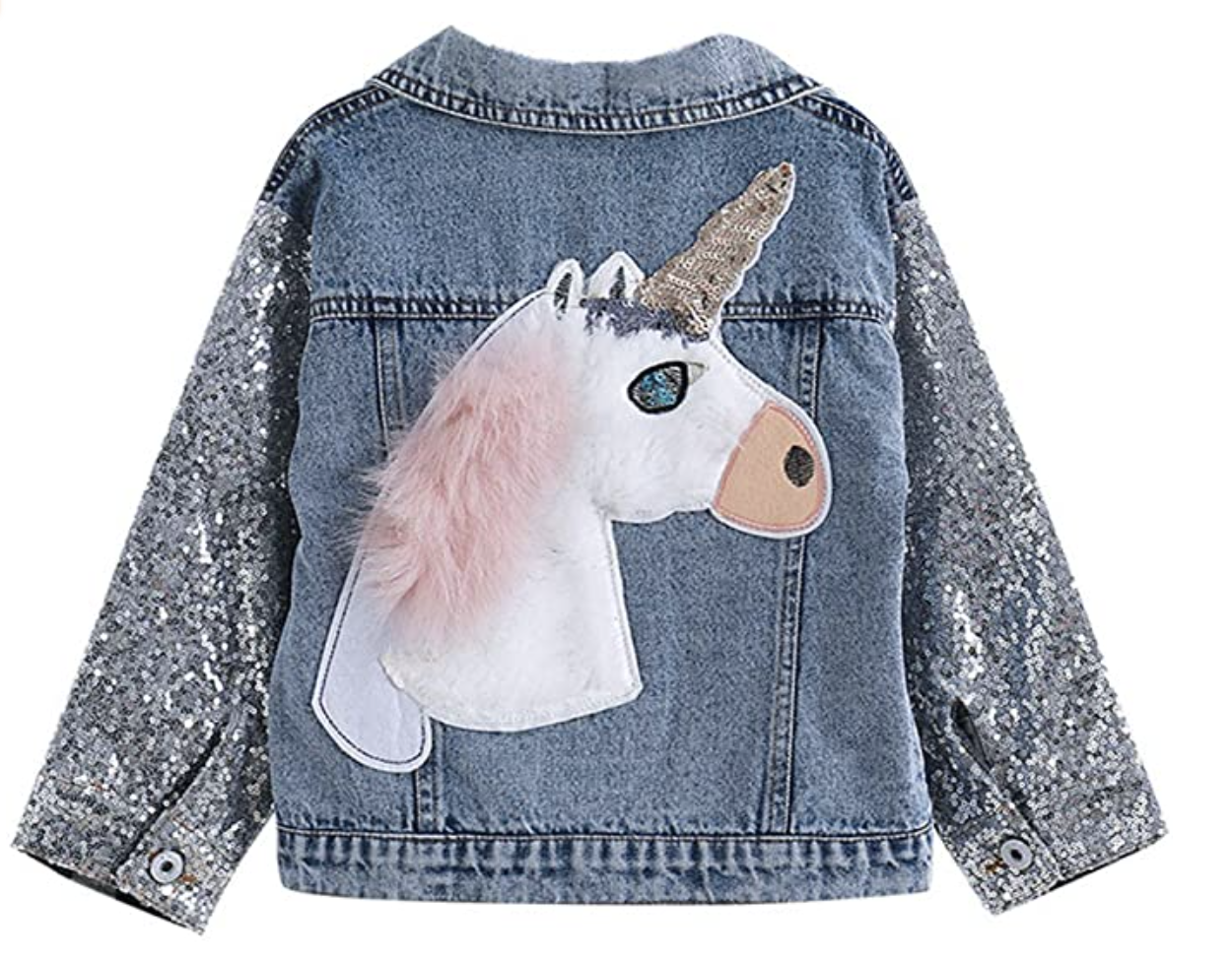 unicorn-gifts-for-girls-jean-jacket