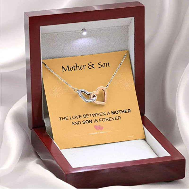 gifts-for-elderly-women-mother-and-son-necklace