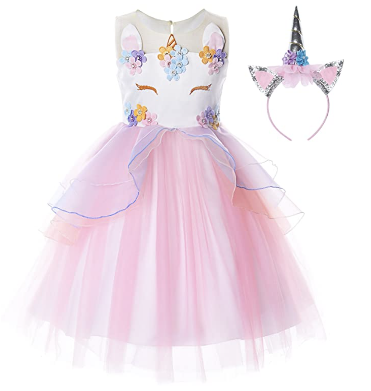 unicorn-gifts-for-girls-party-dress
