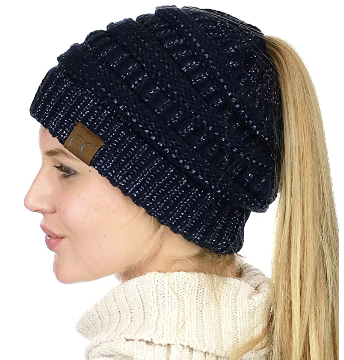gifts-for-skiers-pony-beanie
