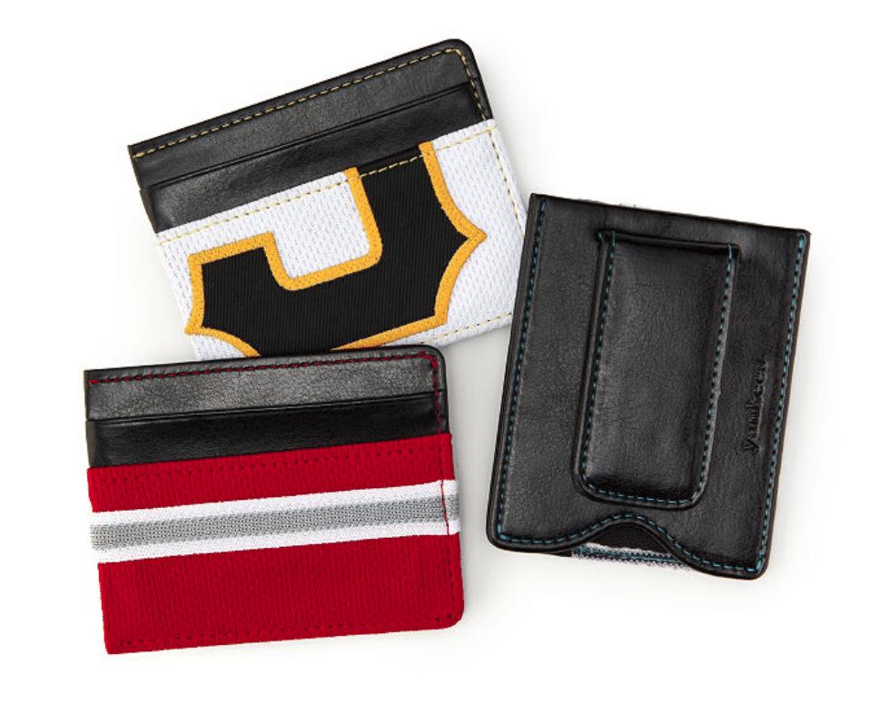 baseball-gifts-money-clip-wallet