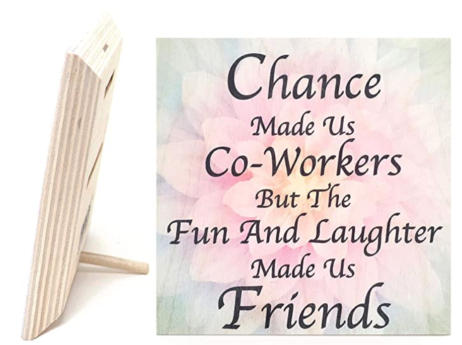 gifts-for-coworkers-chance-plaque