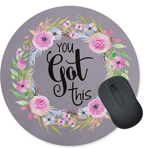 gifts-for-coworkers-mouse-pad
