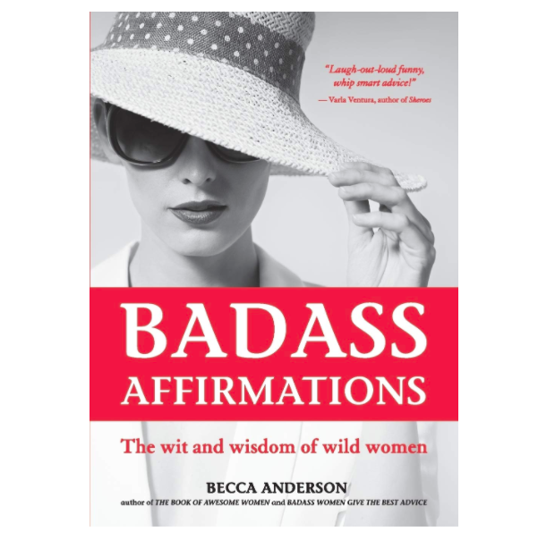 gifts-for-coworkers-badass-affirmations-book