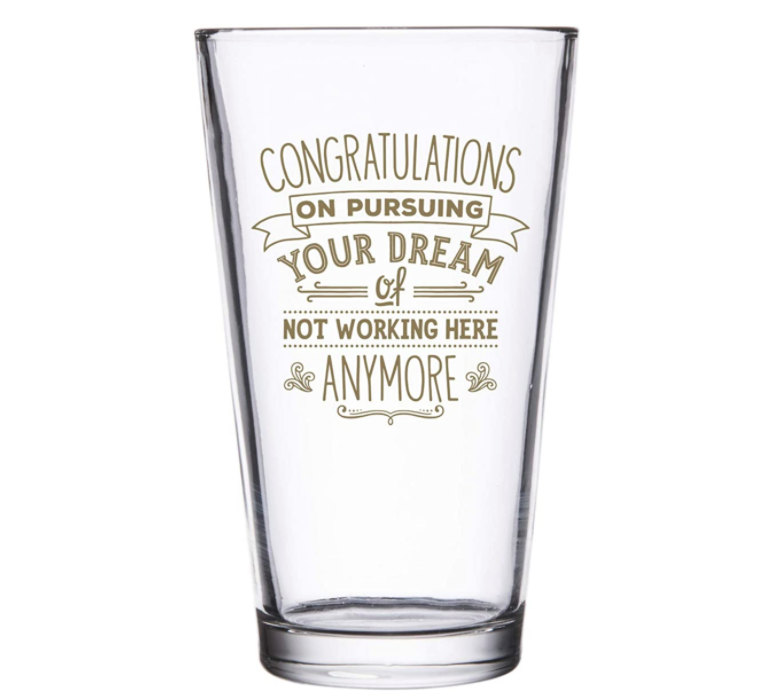 gifts-for-coworkers-congratulations-beer-pint