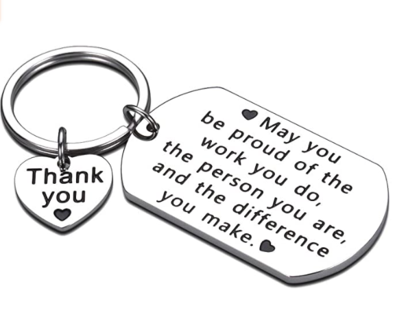 gifts-for-coworkers-thank-you-keychain