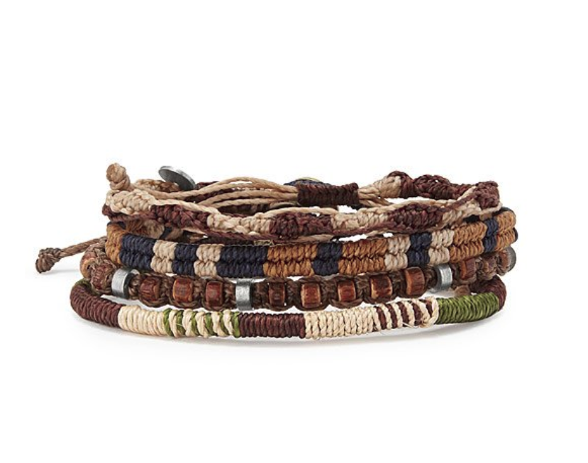 gifts-for-15-year-old-boy-earth-bracelet