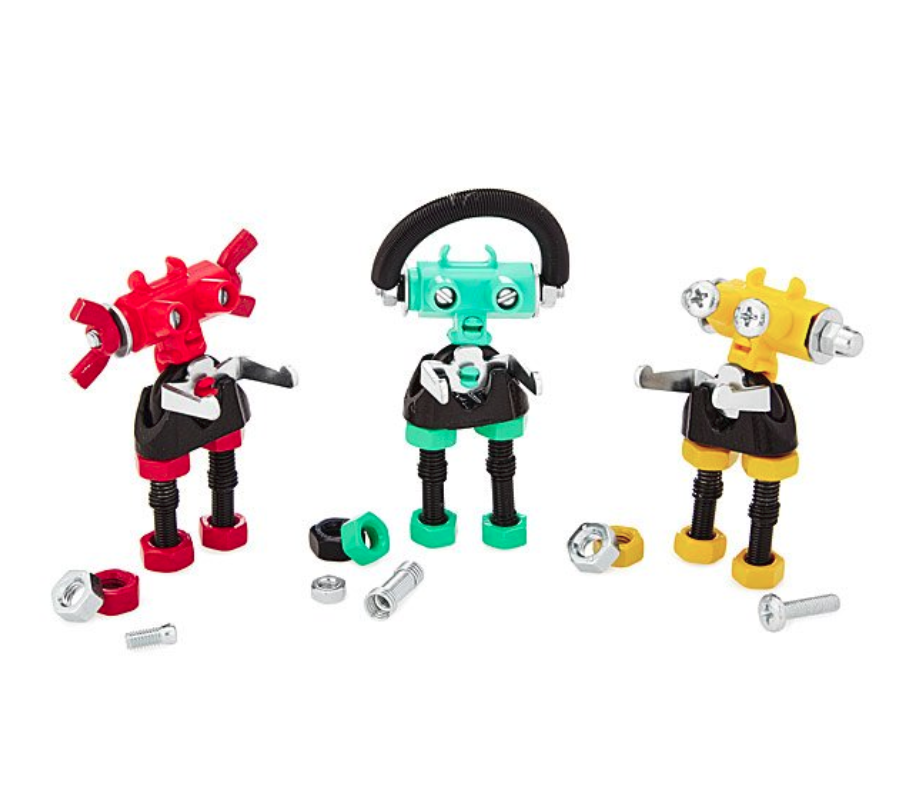 gifts-for-15-year-old-boys-build-your-own-robot-kit