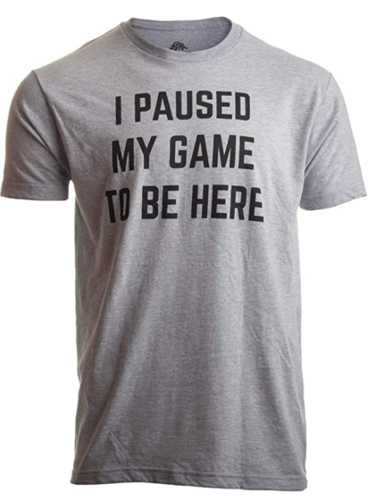 gifts-for-15-year-old-boys-gamer-t-shirt