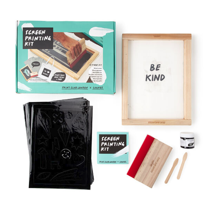 gifts-for-15-year-old-boys-diy-screen-printing-kit