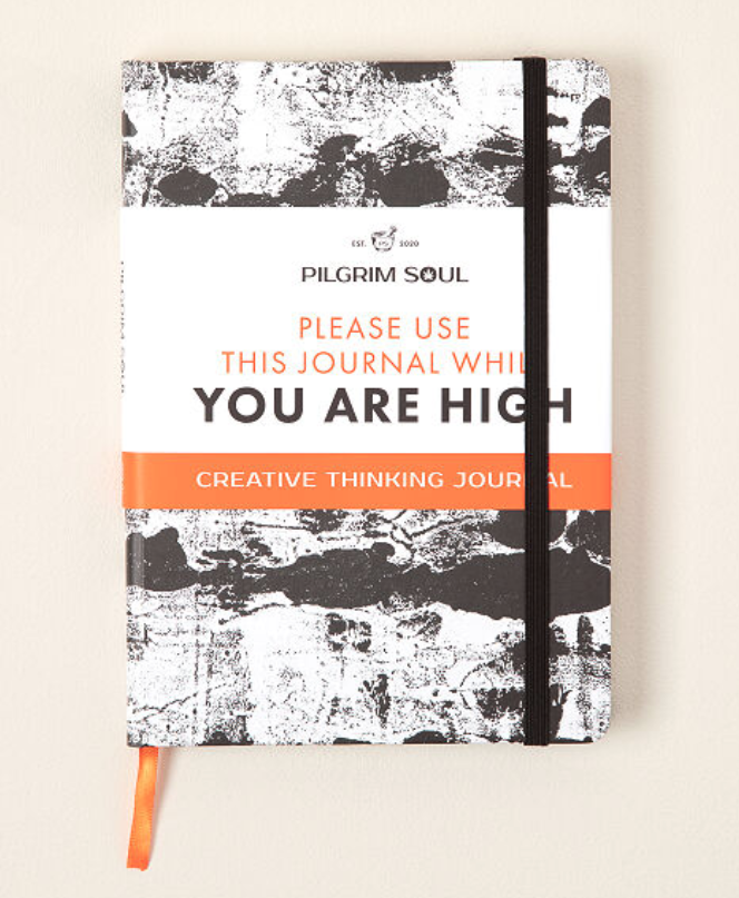 gifts-for-stoners-you-are-high-journal