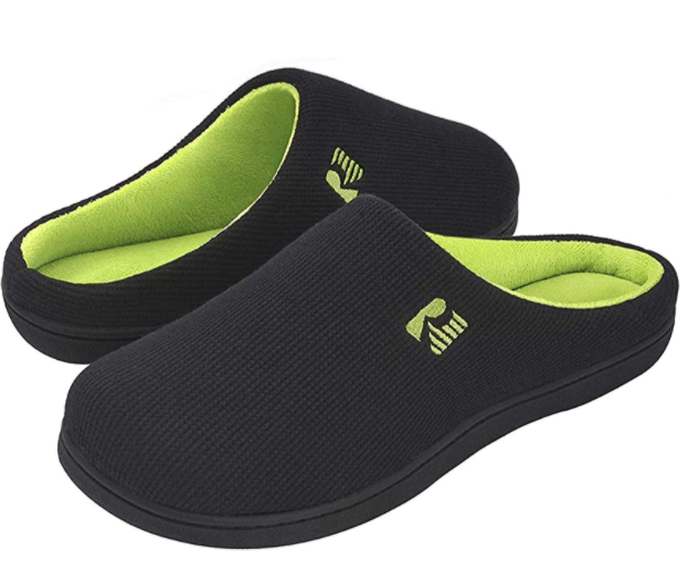 gifts-for-15-year-old-boys-memory-foam-slippers