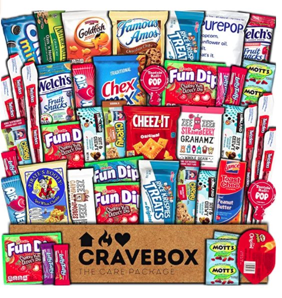 gifts-for-stoners-cravebox-snack-package