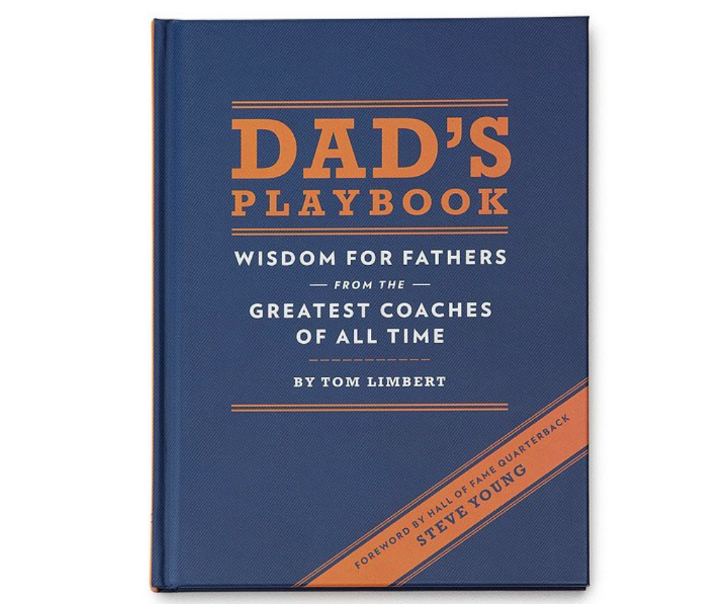 manly-gifts-dads-playbook