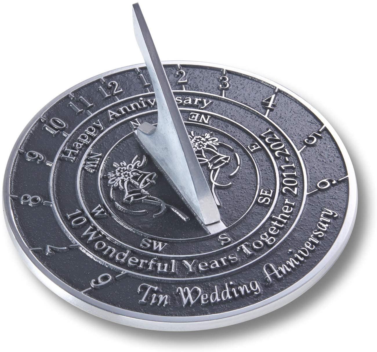 10-year-anniversary-gift-sun-dial