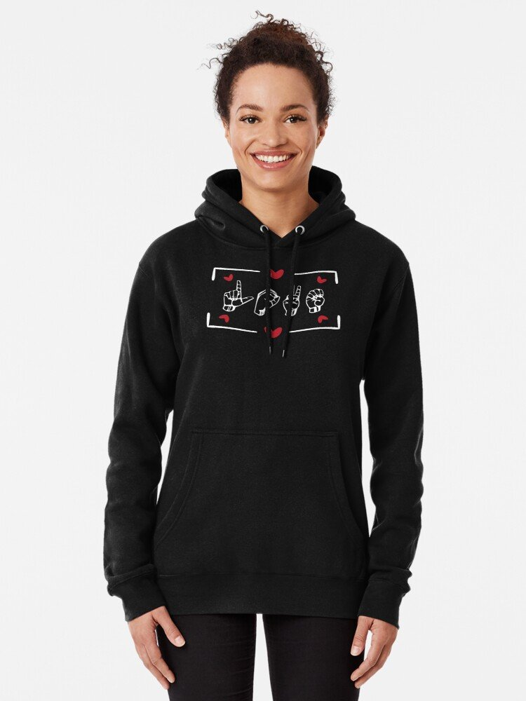 romantic-gifts-for-her-hoodie