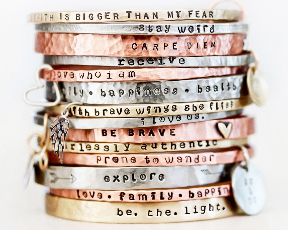 travel-gifts-for-women-personalized-bangle