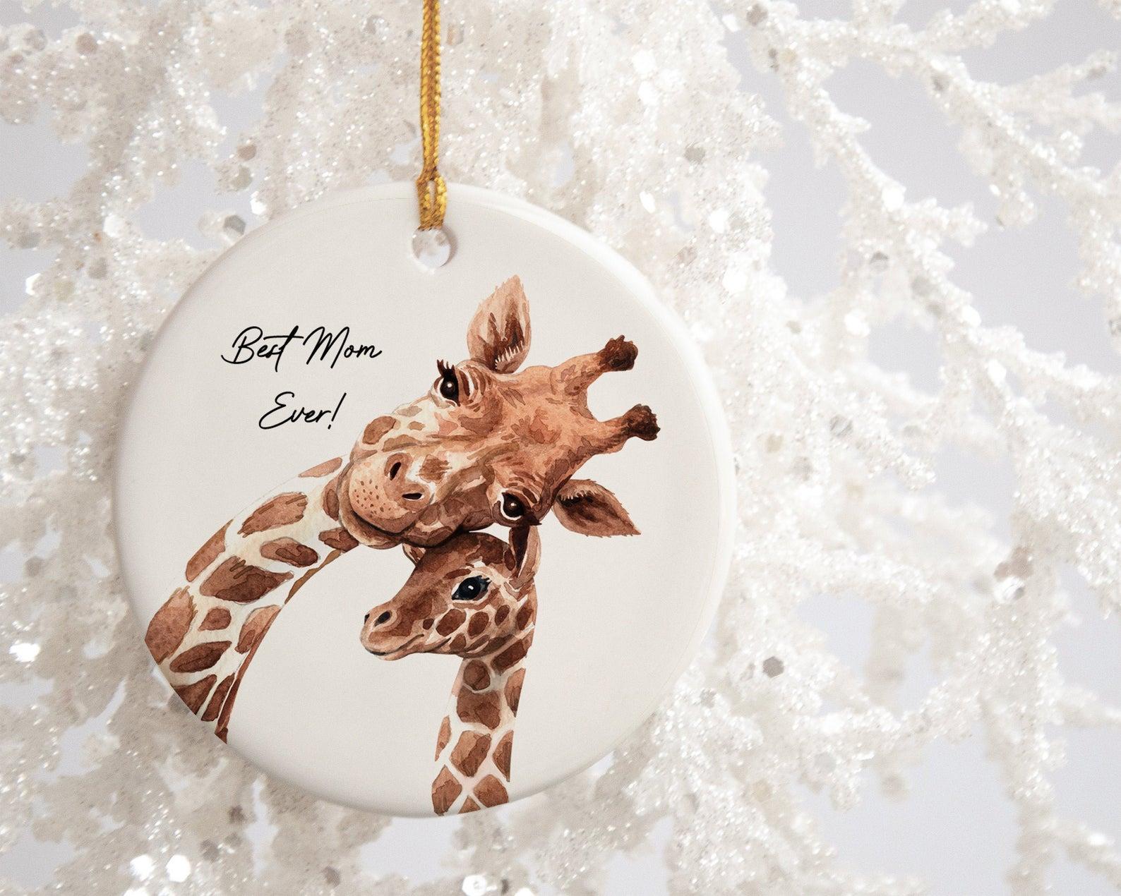 giraffe-gifts-christmas-ornament
