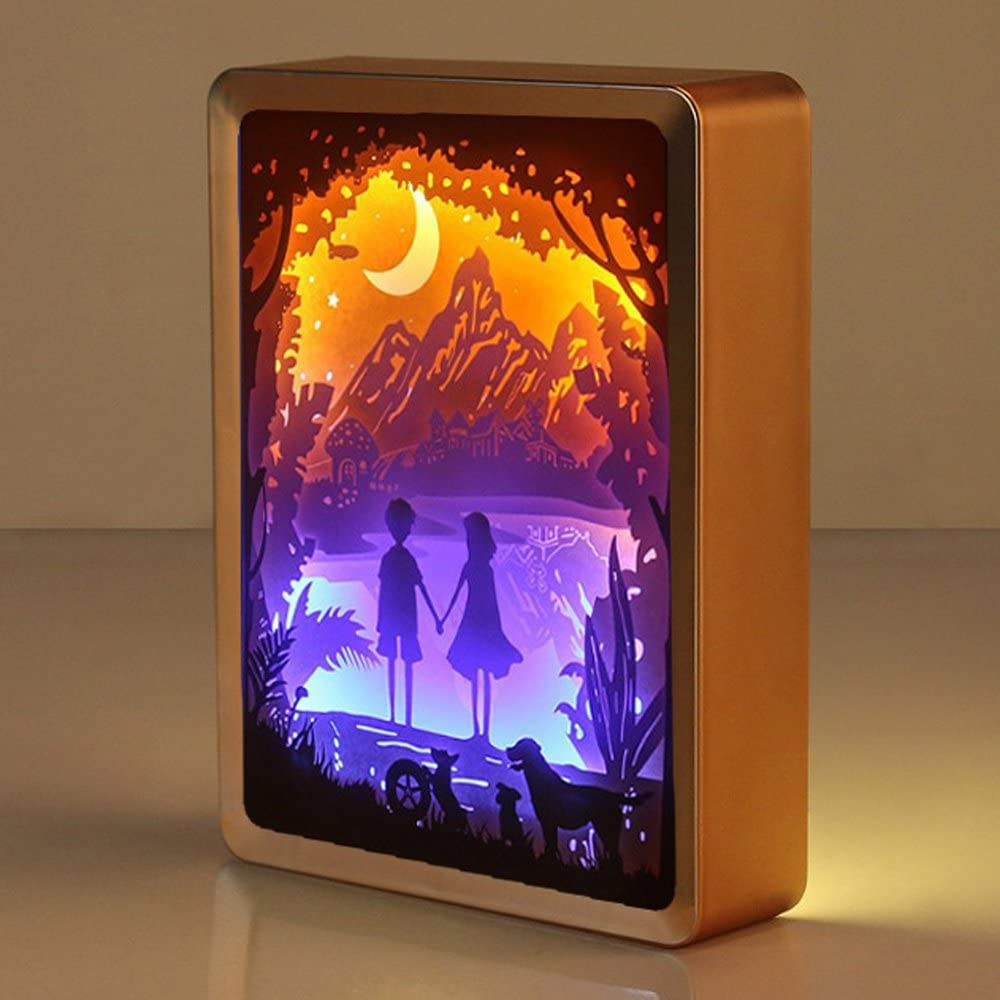 romantic-gifts-for-her-light-box