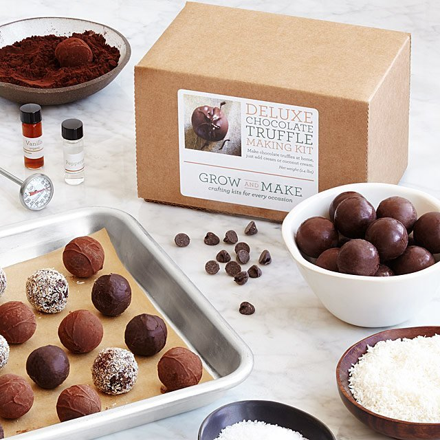 gifts-for-newlyweds-truffles