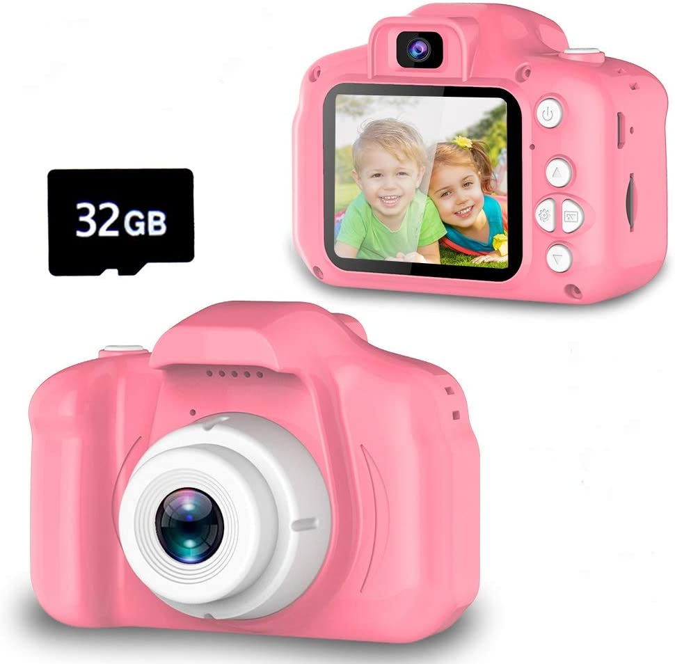 gifts-for-4-year-old-girls-toddler-digital-camera