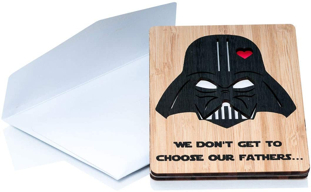 gifts-for-dad-from-daughter-wooden-fathers-day-card