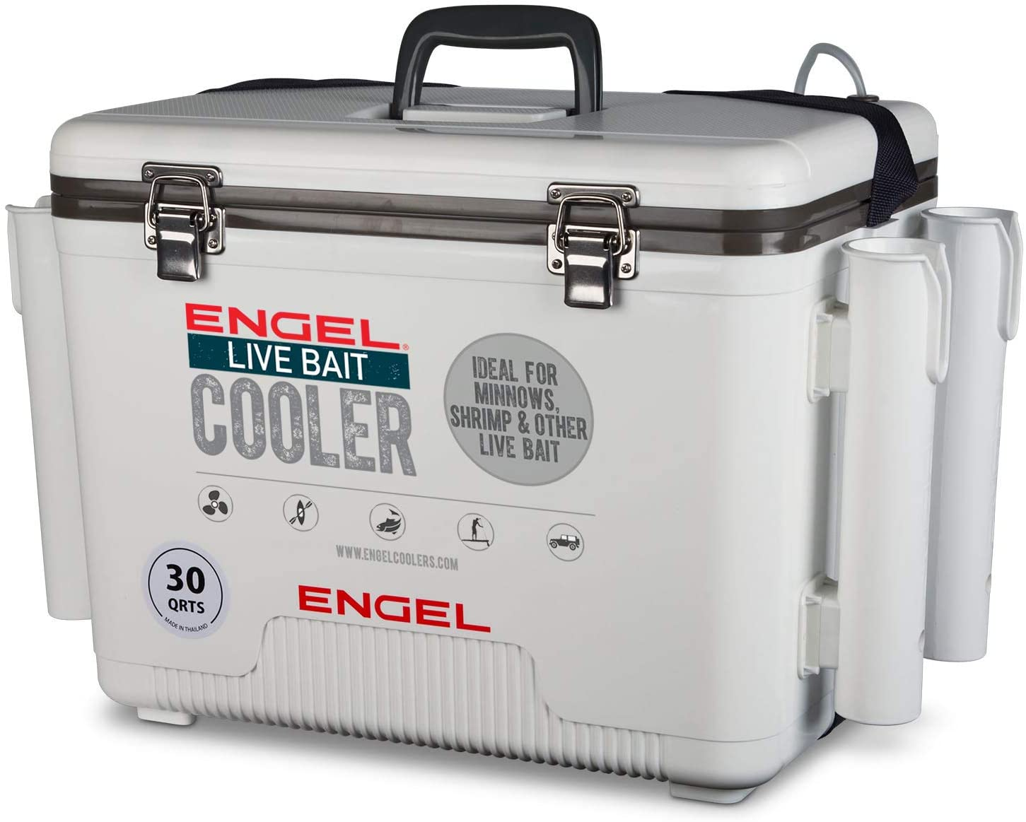 gifts-for-dad-from-daughter-cooler-with-fishing-rod-holders