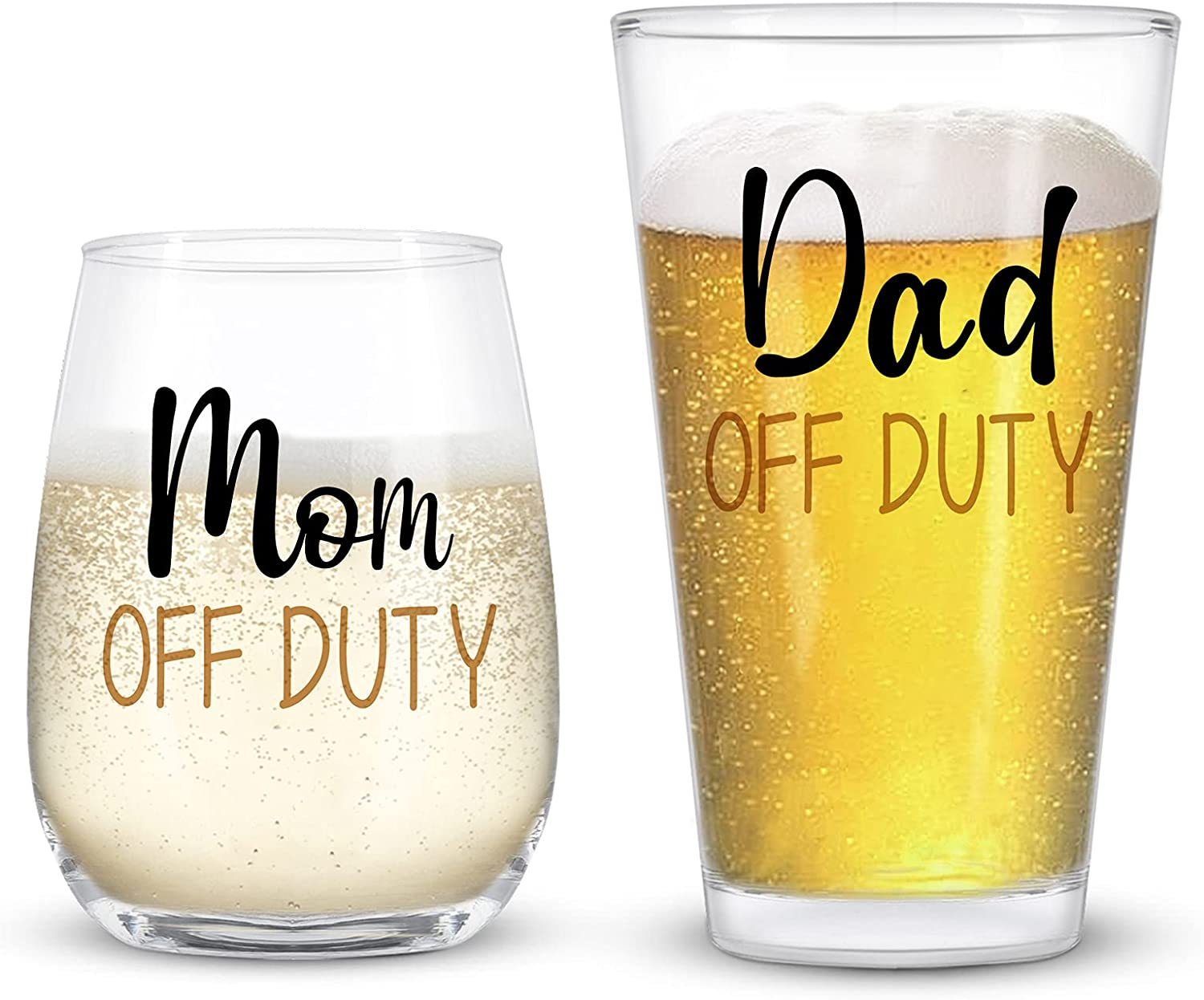 gifts-for-mom-from-daughter-wine-glass-and-beer-mug-set
