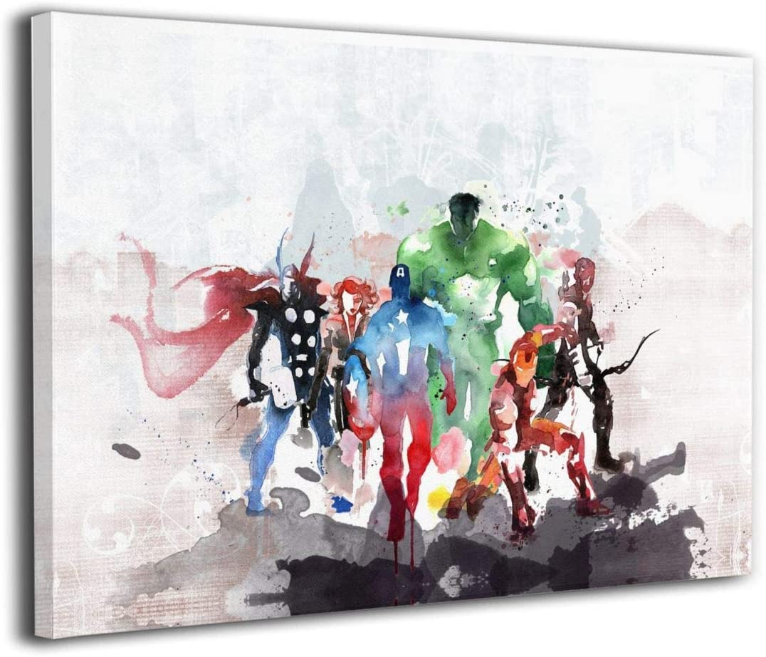 marvel-gifts-watercolor-print