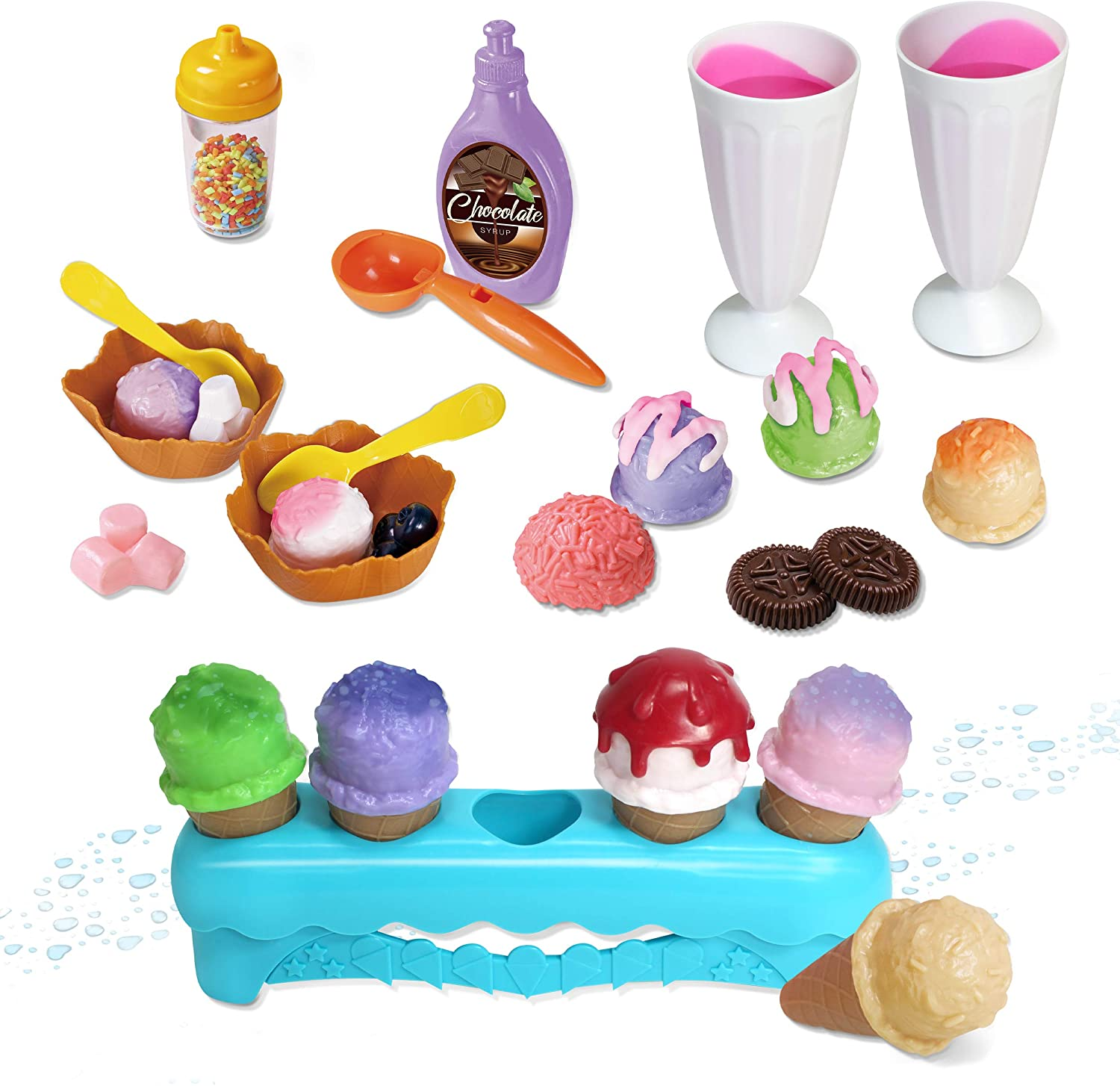 gifts-for-4-year-old-girls-ice-cream-playset