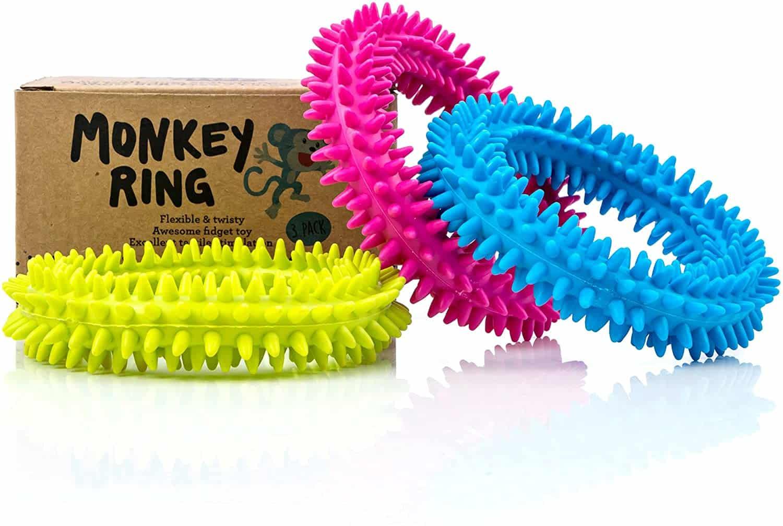 fidget-toy-gifts-spiky-sensory-bracelet