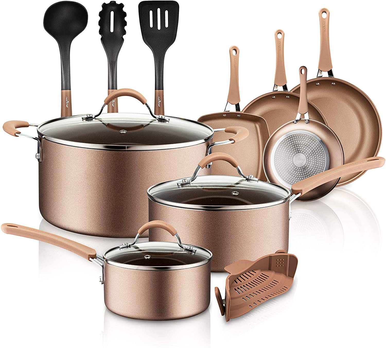 bronze-anniversary-gifts-cookware