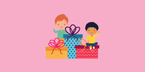 Make It Special: Meaningful Gifts For Kids Who Have Everything