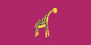 Giraffe Gifts: 32 Ideas That Will Impress Giraffe Off