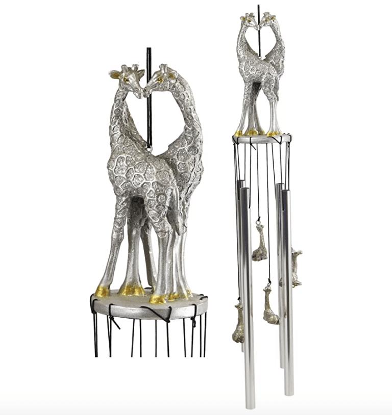 giraffe-gifts-wind-chime