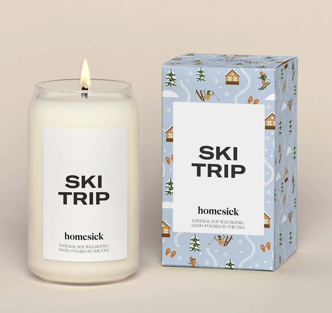 gifts-for-skiers-homesick-candle
