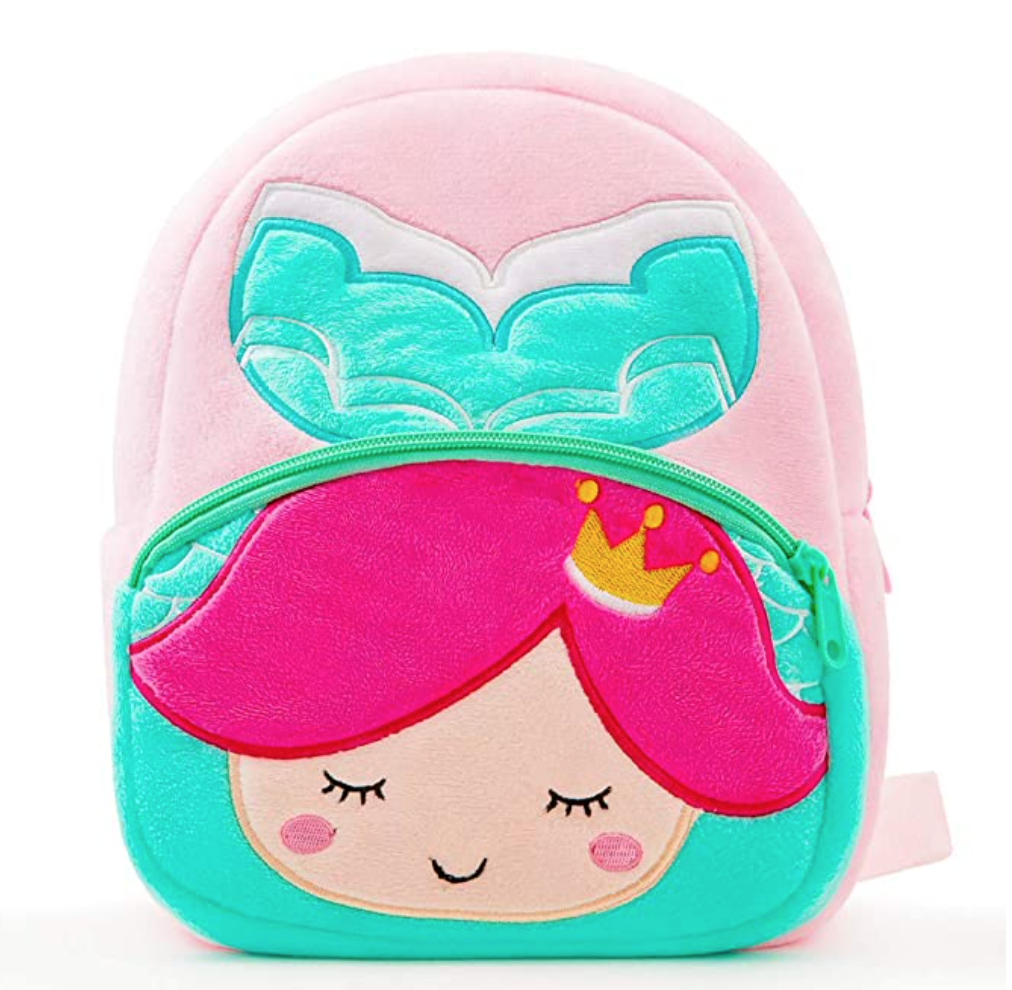 gifts-for-4-year-old-girls-mermaid-backpack