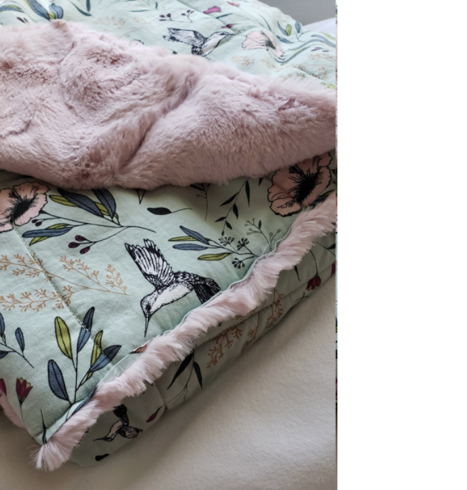 hummingbird-gifts-blanket